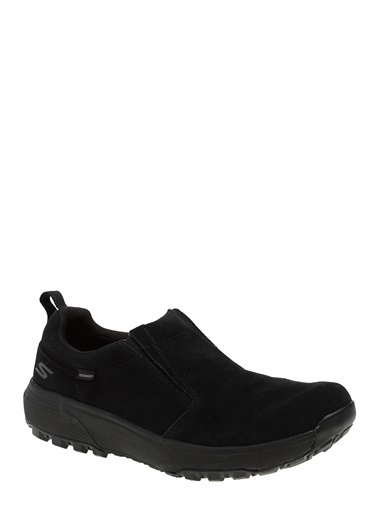 Skechers Jungle Moc Double Gore Slip Siyah